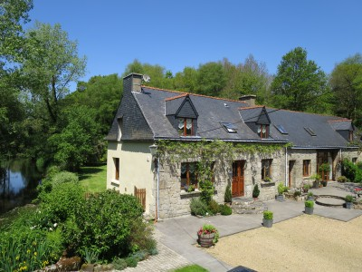 French property, houses and homes for sale in PERSQUEN Morbihan Brittany