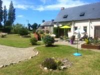maison à vendre à LANGOURLA, Cotes_d_Armor, Bretagne, avec Leggett Immobilier