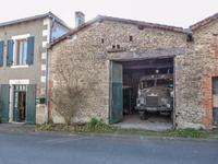 French property for sale in ST LAURENT DE CERIS, Charente - €45,000 - photo 10