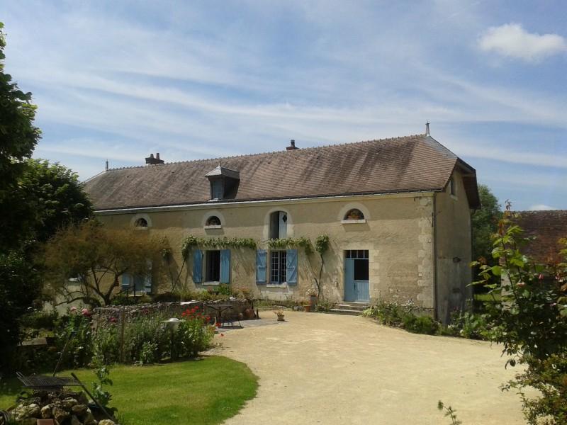 Moulin à vendre à PREUILLY SUR CLAISE(37290) - Indre et Loire