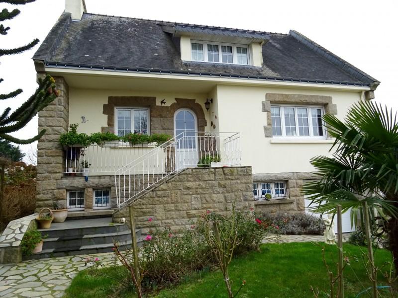 Maison vendre en bretagne morbihan noyal muzillac for Acheter maison morbihan