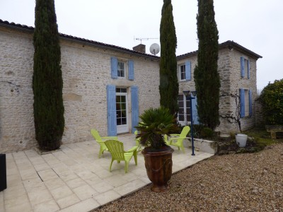 French property, houses and homes for sale in CORME ECLUSE Charente_Maritime Poitou_Charentes
