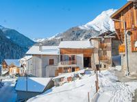 French ski chalets, properties in St Jean de Belleville, Saint Martin de Belleville, Three Valleys