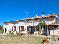 houses and homes for sale inLA ROCHE CHALAISDordogne Aquitaine