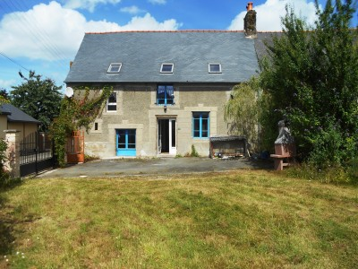 French property, houses and homes for sale in TRANS Ille_et_Vilaine Brittany