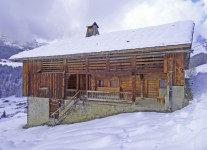 French ski chalets, properties in , Le Grand Bornand, Massif des Aravis