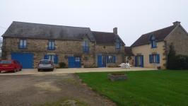maison à vendre à MOULINS LE CARBONNEL, Sarthe, Pays_de_la_Loire, avec Leggett Immobilier
