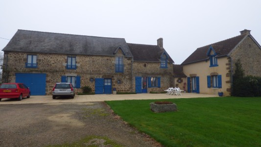 French property, houses and homes for sale in MOULINS LE CARBONNEL Sarthe Pays_de_la_Loire