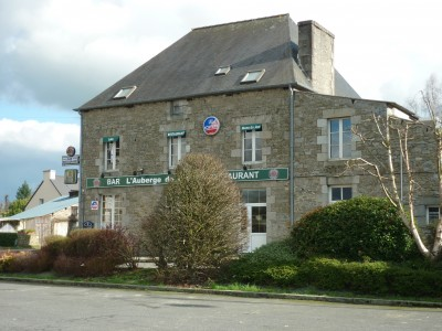 French property, houses and homes for sale in LE HINGLE Cotes_d_Armor Brittany