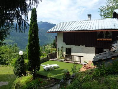 French property, houses and homes for sale in AIGUEBLANCHE Savoie French_Alps
