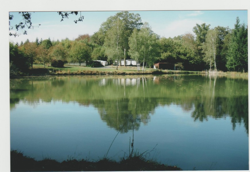 Lake for sale in CHAMPSAC - Haute Vienne - Fabulous ...