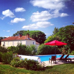 French property, houses and homes for sale in Nr Sauveterre de Guyenne Gironde Aquitaine