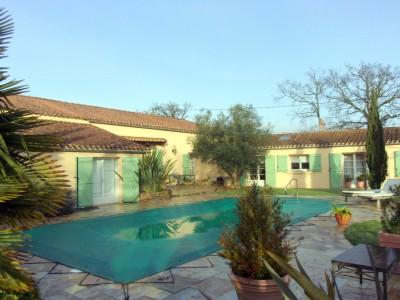 French property, houses and homes for sale in LE BIGNON Loire_Atlantique Pays_de_la_Loire
