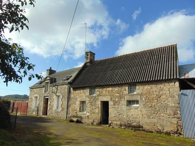 French property, houses and homes for sale in ST BARTHELEMY Morbihan Brittany