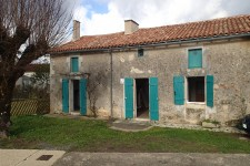 French property, houses and homes for sale in PERSAC Vienne Poitou_Charentes