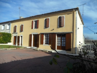 French property, houses and homes for sale in AMBLEVILLE Charente Poitou_Charentes