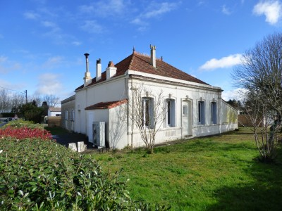 Charming French Property, Houses And Homes For Sale In ARVERT Charente_Maritime  Poitou_Charentes