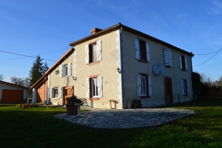 French property, houses and homes for sale in MIRANDE Gers Midi_Pyrenees