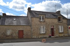 latest addition in Plouray Morbihan