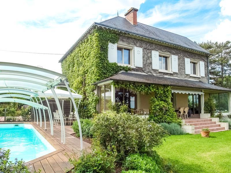Maison à vendre à LE BREUIL SOUS ARGENTON(79150) - Deux Sevres