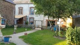 maison à vendre à COUPTRAIN, Mayenne, Pays_de_la_Loire, avec Leggett Immobilier