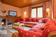 French property for sale in LES HOUCHES, Haute_Savoie photo 1