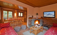 French property for sale in LES HOUCHES, Haute_Savoie photo 2