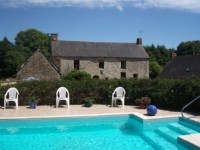 French property for sale in MALGUENAC, Morbihan - €408,000 - photo 7