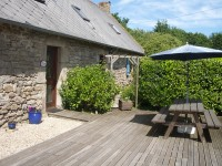 French property for sale in MALGUENAC, Morbihan - €408,000 - photo 3