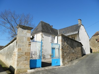 French property, houses and homes for sale in GRANGES D'ANS Dordogne Aquitaine