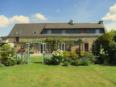 French property, houses and homes for sale in MUZILLAC Morbihan Brittany