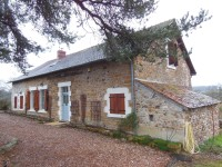 French property for sale in PRISSAC, Indre - €161,320 - photo 1