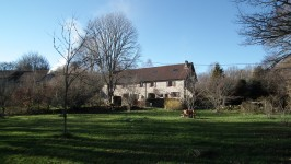 French property for sale in MAGNAT L ETRANGE, Creuse - €210,600 - photo 3
