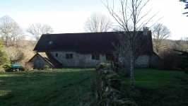 French property for sale in MAGNAT L ETRANGE, Creuse - €210,600 - photo 4