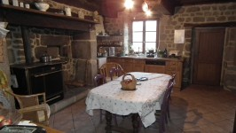 French property for sale in MAGNAT L ETRANGE, Creuse - €210,600 - photo 6