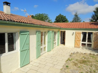 French property, houses and homes for sale in CASSAIGNE Gers Midi_Pyrenees