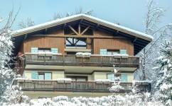 French ski chalets, properties in Servoz, Les Houches, Chamonix-Mont Blanc
