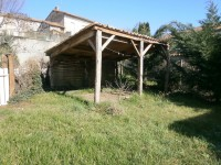 French property for sale in AUBETERRE SUR DRONNE, Charente - €56,000 - photo 2