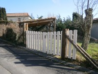 French property for sale in AUBETERRE SUR DRONNE, Charente - €56,000 - photo 4