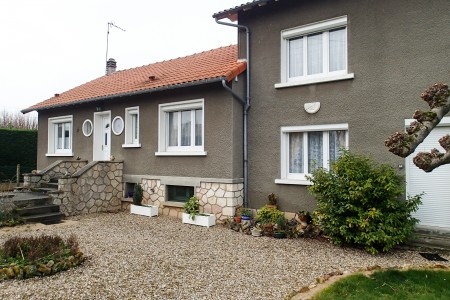French property, houses and homes for sale in MONTMORILLON Vienne Poitou_Charentes