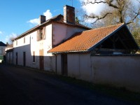 French property for sale in ROMAGNE, Vienne - €88,000 - photo 1