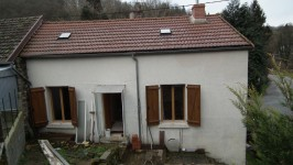 French property for sale in FELLETIN, Creuse - €59,000 - photo 2
