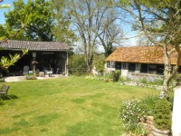 French property for sale in CHERANCE, Mayenne - €240,750 - photo 9