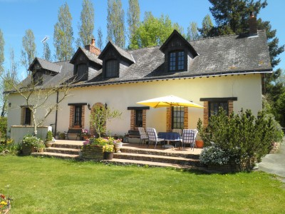 French property, houses and homes for sale in CHERANCE Mayenne Pays_de_la_Loire