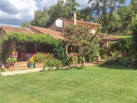 French property, houses and homes for sale in COLLOBRIERES Var Provence_Cote_d_Azur