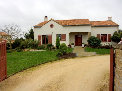 French property, houses and homes for sale in OUDON Loire_Atlantique Pays_de_la_Loire