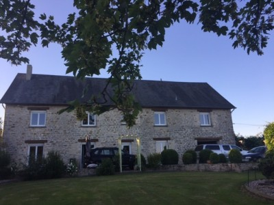 French property, houses and homes for sale in ST HILAIRE PETITVILLE Manche Normandy