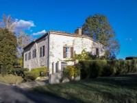 French property for sale in CAZIDEROQUE, Lot_et_Garonne photo 0