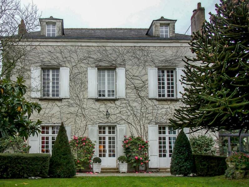 Maison vendre en pays de la loire loire atlantique for Acheter une maison a paris