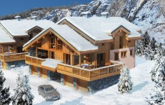 French property for sale in ST MARTIN DE BELLEVILLE, Savoie - €1,255,000 - photo 2